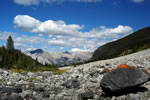 Mount Edith Cavel, Jasper